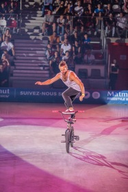 MATMUT Show, Le Havre, photo by Edgerider